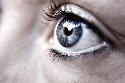 Migliorare la vista con esercizi degli occhi